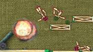 The second part of the Ragdoll Cannon! The goal is the same as in the previous part – you must aim the cannon and launch the ragdoll to […]