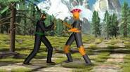 A fantastic martial arts game where you can show your melee fight skills in a series of duels between various fighters. Choose your favorite warrior and win your […]