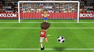 An awesome soccer (or football, as you wish) game is back! This time you have to score as many goals as you can – you're surely one of […]