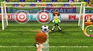 Penalties are a a true soccer challenge… Do you have what it takes to be the Soccer Star? Shoot as many goals as you can in this great […]