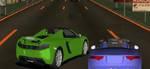 STREET RACE CRUISING