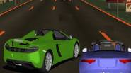 Join the crazy street race and be the first on the finish line. Push the pedal to the metal, burn some rubber and don't forget that your car […]