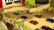 Join the crazy race and show your driving skills on the obstacle-ridden, muddy track. Race against other drivers, collect bonuses and power-ups (nitro!) to get advantage over your […]