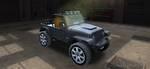 SUV CARS PARKING 3D