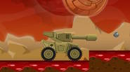 Liberate your planet from the hordes of invading Aliens. Get into your tank, avoid obstacles and shoot down all enemy objects that you see. Good luck! Game Controls: […]