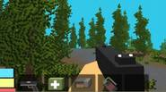 Enter the Minecraft-ish, Zombie infested land, explore it and try to survive among these cruel creatures. Craft your own weapons and items, discover hidden secrets and enjoy this […]