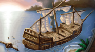 A great strategy game, in which your goal is to rule the whole Caribbean sea. Choose your nation (England, Spain, France or Holland), build your fleet and conquer […]