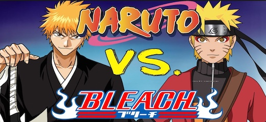 games naruto vs bleach 2.3