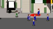 A Halloween Special Edition of the cult Boxhead game series. Square-headed Zombies are after you! Get your weapon and try to survive and rescue other people (blue). Kill […]