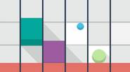 A challenging puzzle-arcade game for really smart players. Raise the tiles to make the ball bounce and collect big balls for points. Avoid falling off the stage. Good […]