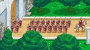 Do you have what it takes to be the Roman Emperor? Command your legions and conquer the whole Mediterranean Sea region. Fight with brave barbarians and defend your […]