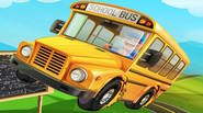 A fantastic parking game – drive your yellow school bus to the parking lot, watch out for traffic, don't crash into anything and perfectly place your vehicle in […]