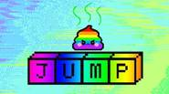 The Rainbow Poop has only one mission – to survive in the Rainbow Land, attacked by the evil Toilet Paper Rolls. Jump over pits and avoid Toilet Paper […]
