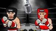 OMG! One of the best free online boxing games finally has gotten a sequel! As in the previous part, you have to create your professional boxer, train his […]