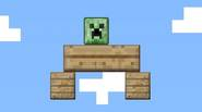 A funny physics puzzle game for all Minecraft fans. Eliminate all Creepers on the screen, dropping them into the fire. This may not be so simple – you […]