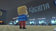 Welcome to the massive multiplayer Minecraft-like fighting arena! Create your character and get out of the prison: explore the dangerous corridors and fight with other inmates to set […]