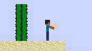 Did you ever wonder how Minecraft would look like in 2D? PAPER MINECRAFT is the 2D version of this cult game, in which you can explore the blocky […]