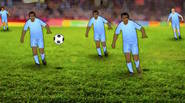 An advanced soccer match simulation in which you are playing the key parts of the game – attack, defense, goalkeeping and many others… Do you have what it […]