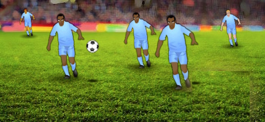 Soccer Heads Championship European Edition