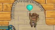 Amigo Pancho explores the mysteries of Egypt! Get to the tomb of Pharaoh and find the overwhelming treasuries, buried deep inside the Pyramid. Use your favorite balloons to […]