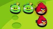 A funny game for all Angry Birds games fans. Switch all Green Pigs into Angry Birds by strategically placing Birds on the board. The arrow shows the direction […]