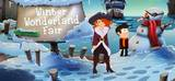 CAPN MARCELAS WINTER WONDERLAND