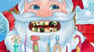 Take care of Santa Clauses team's teeth – he's in pain and needs to be treated immediately. Otherwise, kids won't get any presents for Christmast! Game Controls: Mouse