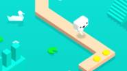 A beatifully designed game in which you're controlling a white android with a simple mission – to run as far as he can through the mysterious lake. Jump […]