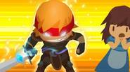 Being the Greatest Hero is not an easy task. Face the evil and fight against its minions who decided to invade destroy your kingdom. Save your beloved ones […]