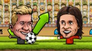 Puppet Soccer 2015 with new clubs and players – it's even more fun for all soccer game fans! Choose your team and make your way to the victory […]