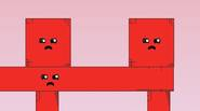 Crazy red blocks are here again! Just because red is bad, you have to get rid of them! Blow red blocks off the screen, watch out for other […]