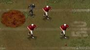 If you like American football, you'll surely like this game, signed by ESPN. Your goal is simple: just get to the endzone, through the defense lines full of […]
