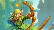 Defend your King from the hordes of invaders from Hell. Grab your trusty longbow and shoot down all enemies as quickly as possible. Earn gold and experience to […]