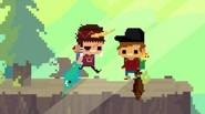 If you liked Super Adventure Pals, you'll surely love this game. Our Super Adventure Pals have been swallowed by a monster computer and turned into pixelized characters. Fight […]