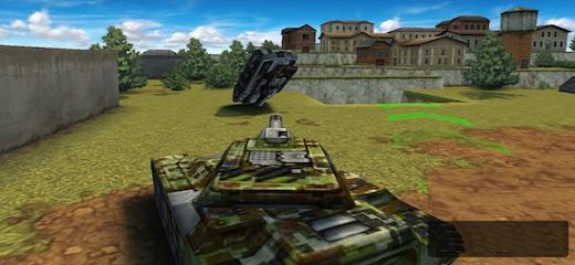 Panzer Games Online