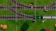 Can you control the train traffic? Check your skills in this challenging train control simulation game. Ensure that trains travel smoothly without any crashes. Click on signals to […]