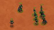 A really exciting RTS game in which your goal is to conquer planets, fighting with the alien troops. Select your units and command them to wipe your enemey […]