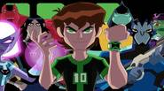 It's time for the Final Clash between the major BEN 10 characters. The evil warlord Gor, king of the planet Khoros, has called a tournament for all the […]