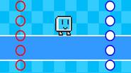 Find your way out of the dozens of challenging levels. Avoid colorful bullets by phasing to the opposite color (blue vs. red). Simple as it seems, this is […]
