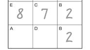 SUSUKE – a super-challenging, Japanese math puzzle game in which you have a Sudoku-like board but all the numbers are replaced with letters. The sum of these numbers […]