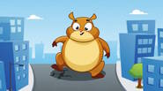 This is one of these games that are really easy to learn, but very hard to master… As a huge hamster, your goal is to run, eat, run, […]