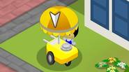 Enjoy the fantastic ice-cream business simulation. Build your ice-cream empire, starting with a simple cart and systematically upgrading you assets. Take care of your inventory, sales and product […]