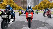 Release your inner speed demon in this exciting, 3D motorbike racing game. Revv up your motor, ride like a crazy and be the first on the finish line […]
