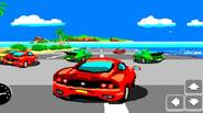 An original car racing game, designed in the retro, old MS Windows Paint style. Get into your powerful racing machine and be the first on the finish line. […]