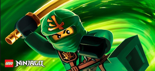 ninjago possession