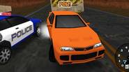 A thrilling racing game in which you must escape the police patrol that's trying to catch you. Get rid of the cops, score as many points as you […]