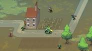 Get into your tank and fight against the evil Dr. Brainsinajar who wants to take control over the planet Earth. Choose your battleground and eliminate all enemies on […]