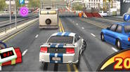 Traffic Slam 3 is all about crashes, explosions and fancy drifts. Get into your car and wreak havoc on the drivers, buildings and other objects. Use the detonator […]