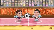 Football Legends is back with the special, Valentine Day edition. Choose and play your two player soccer team in the match against the best teams from around the […]