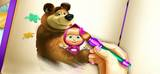 MASHA AND THE BEAR COLORING BOOK